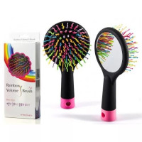 "Щетка для волос ""Eyecandy Rainbow Volume Brush"""